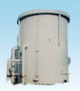 供应LTZ系列重力式全自动手动新型立体一体化净水器
