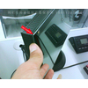 供应上海液晶电脑显示器钢化玻璃防护屏