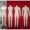 供应板房模特服装设计模特展示模特
