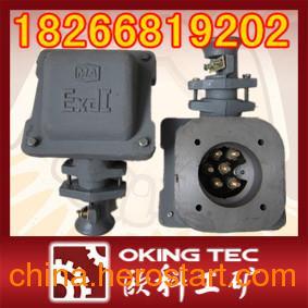 供应防爆电机接线盒适用于矿山设备