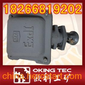 供应全国首家电机接线盒生产厂家