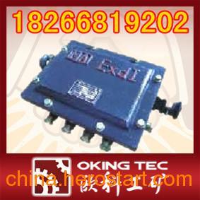 供应JHH-20矿用隔爆型电缆接线盒价格信息