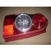供应马自达MPV尾灯,发电机,减震器,冷气泵,助力泵,原厂件