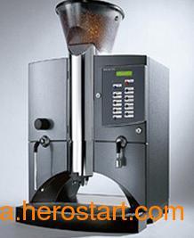 供应数控意式特浓双头半自动咖啡机