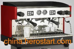 供应GCM221台湾进口意式半自动双头咖啡机