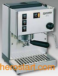 供应专业半自动咖啡机家用咖啡机
