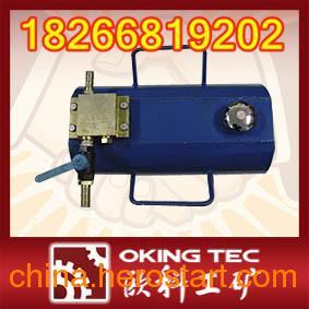 供应中国名牌产品LQ-25型乳化液配比器