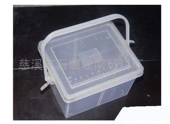 供应透明塑料盒