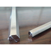 供应钛六角棒、钛八角棒、钛异形件、钛铆焊件等