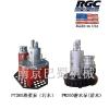 供应美国进口RGC液压潜水泵-垃圾泵