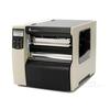 供应斑马超宽A4纸大小标签打印机 220Xi4条码打印机