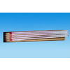 供应低温温度计采用特殊有机液体加工 测量范围低温-100度