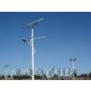 供应大功率LED太阳能路灯