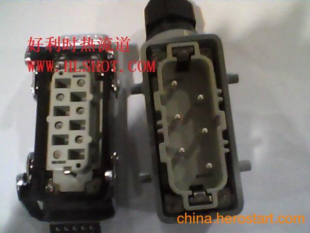 供应35A大电流插座,重载连接器