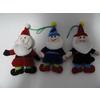 供应毛绒玩具--圣诞节系列