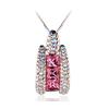 供应ALYSEE时尚首饰 采用施华洛世奇元素 水晶饰品