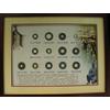 供应西安古钱币 独家发行限量珍藏 古都十三朝 代代都有钱