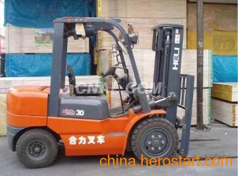供应低价出售3吨4吨6吨合力叉车,销售合力叉车价格3.6万