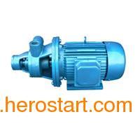 供应W型单级漩涡泵