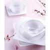 供应西安高档骨质瓷 白净通透 细腻美观 源自于艺术的器具