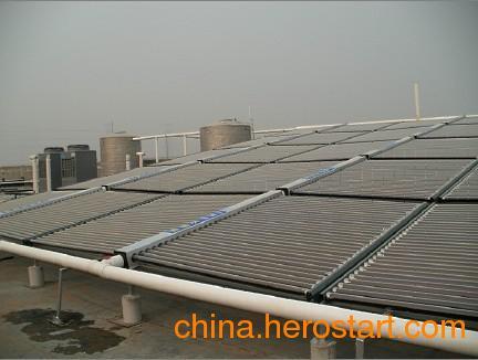 【百度推荐】河南太阳能热水工程、热泵热水工程首选河南阳波