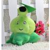 供应22广东毛绒玩具植物大战僵尸黏液囊