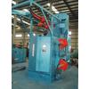 抛丸清理机-供应厂家直销QT37系列吊钩通过式抛丸清理机
