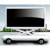 供应车载LED电子大屏幕演出活动用方便