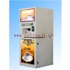 供应一元投币式饮料机 现冲速溶咖啡机 冷热自动饮料机