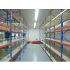 供应:专业设计、加工各行业仓储货架、仓库货架、阁楼货架、万能角钢货架、精品展示柜系列