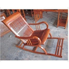 供应红木家具 非洲花梨木 简单摇椅