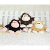供应66广东信豫毛绒玩具新款猩猩玩具