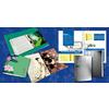 供应宣传单,画册,海报、不干胶、包装盒
