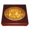 药材盒 木盒 红木盒 实木盒 保健品盒feflaewafe