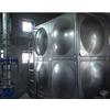 供应各种建筑及消防使用不锈钢水箱生产厂家feflaewafe