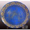 供应定制加工旅游纪念品瓷盘、挂盘、礼品瓷盘、纪念瓷盘