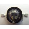 供应摄像专用可见光1W 3W大功率LED红外线发射管850/940