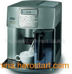 供应意式全自动商用咖啡机