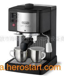 供应BAR-14F泵压意式特浓半自动咖啡机