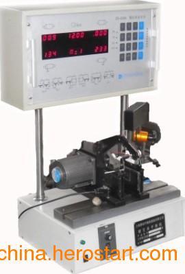 供应上海逸钢机械---HQ-0.5平衡机
