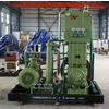 自贡诺力斯百盛ZW-6.25/3-9型无油润滑氢气压缩机feflaewafe