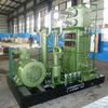 ZW-9.6/0.3-3.5型无油润滑氢气压缩机feflaewafe