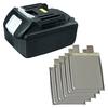 供应18.5V 1800mAh 电动工具电池
