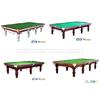 供应台球桌的价格 北京收台球桌 高档台球桌多少钱