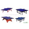 供应乒乓球台的价格 高档乒乓球台多少钱 标准乒乓球台大小