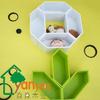 供应格子柜隔板置物架 创意隔板置物架 创意礼品代理加盟