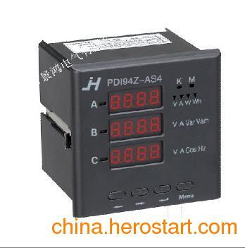 供应YTAQ-3BF YIAQ-3IF YTAQ-3RF三相无功功率表,有现货