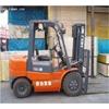供应出售3吨4吨合力牌叉车半价转让手续齐全_叉车_运输搬运设备