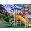 供应儿童塑料滑滑梯,南宁最大型工程塑料滑滑梯