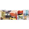供应商业空间装饰设计 深圳室内装饰装修 室内设计工作 室内装饰